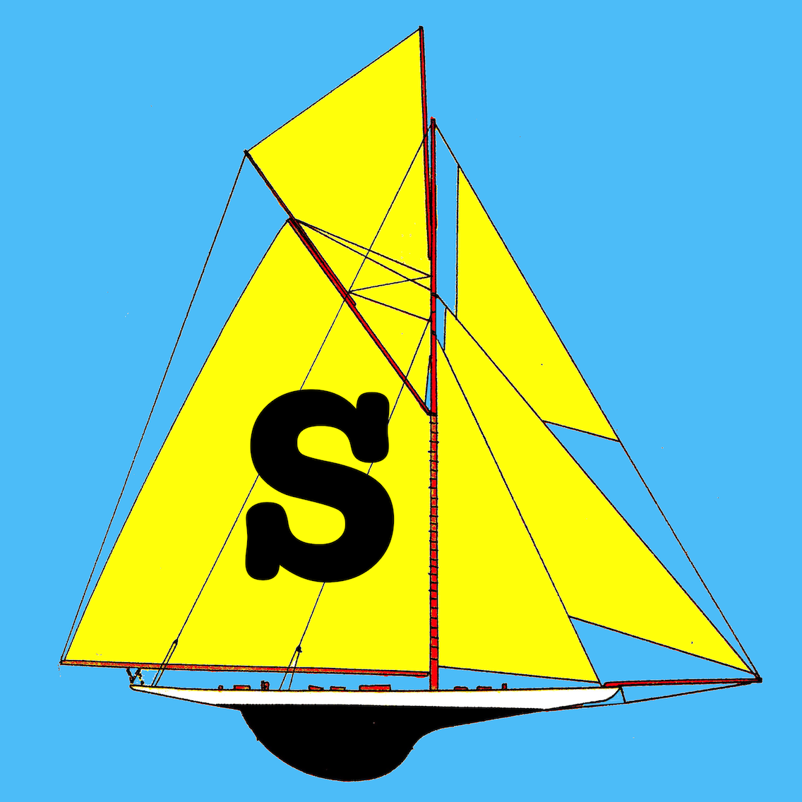 SailorLogbookS AppIcon